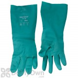 Nitrile Chemical Resistant Gloves - 2XLarge