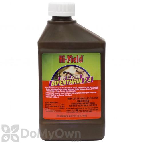 Hi Yield Bug Blaster Bifenthrin 24