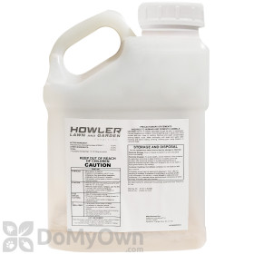 Howler Lawn and Garden Fungicide