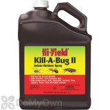 Hi-Yield Kill-A-Bug II Indoor Outdoor Spray RTU Gallon
