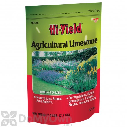 Hi-Yield Agricultural Limestone