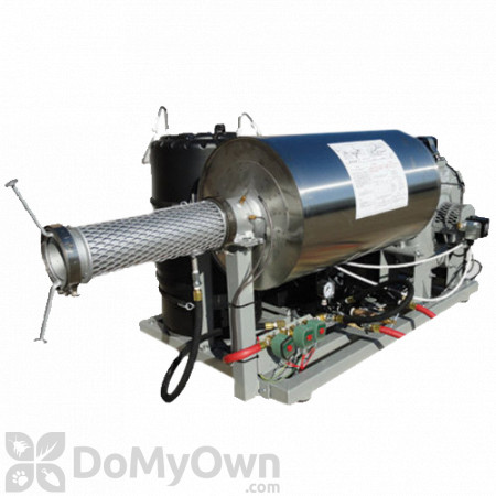 Dyna-Fog Model 1200