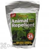 Nature\'s Defense Organic Animal Repellent Granules