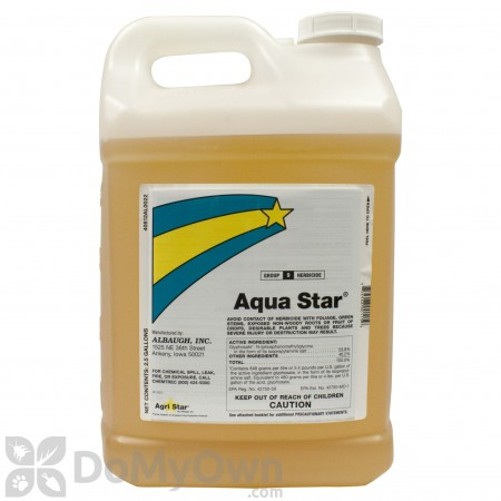 Aqua Star Herbicide