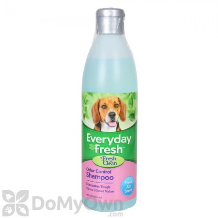 Everyday Fresh Odor Control Shampoo - Fresh Air Scent