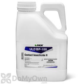 ULD BP-100 Fogging Concentrate