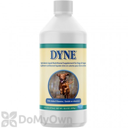 Dyne High Calorie Supplement Dogs