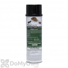 Fireback Bed Bug & Insect Spray & Jet