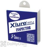 JF Oakes XLure RTU Inspector Glue Traps