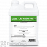 Gly Pho-Sel Pro 41% with Surfactant - 2.5 Gallon
