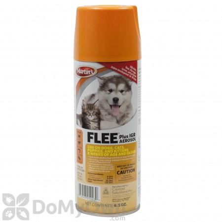 FLEE Plus IGR Aerosol