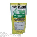 Safe-Guard .5% Pellets