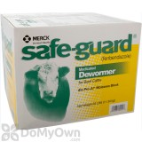 Safe-Guard Deworming Block