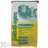Safe-Guard .5% Pellets 25 lb.