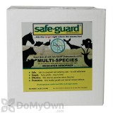 Safe-Guard Multi-Species .5% Pellets 10 lbs.