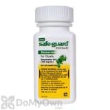 Safe-Guard Dewormer for Goats 125 ml