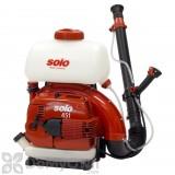 Solo 451 Mist Blower