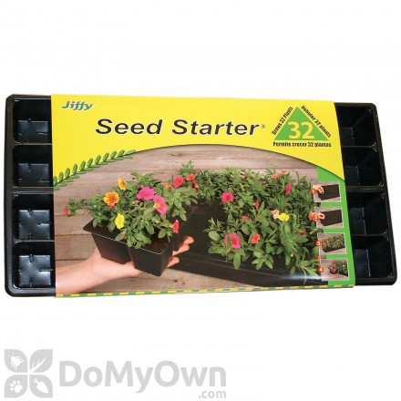 Ferry Morse Jiffy Seed Starter 32