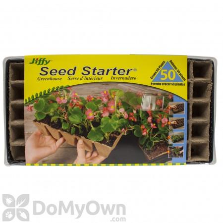 Ferry Morse Jiffy Seed Starter Greenhouse 50