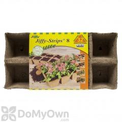 Ferry Morse Jiffy-Strips 8 - 4 Strips