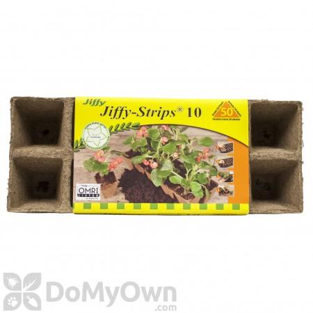 Ferry Morse Jiffy-Strips 10 - 5 Strips