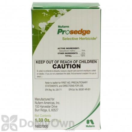 ProSedge Herbicide - 1.33 oz. bottle