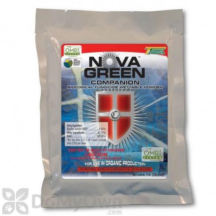 Nova Green Companion Biological Fungicide WP