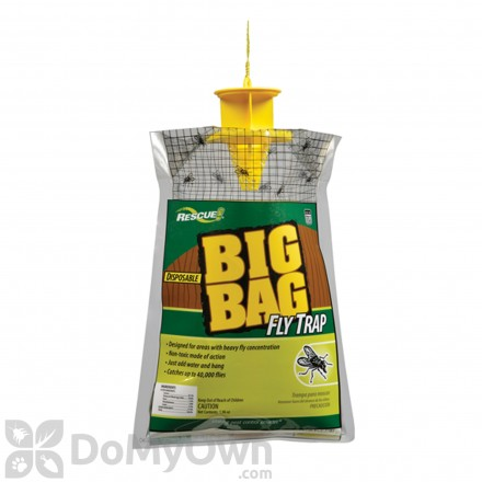 Fly Traps & Bait for Swine & Pigs | Swine Fly Control