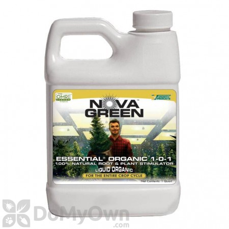Nova Green Essential Organic 1 - 0 - 1