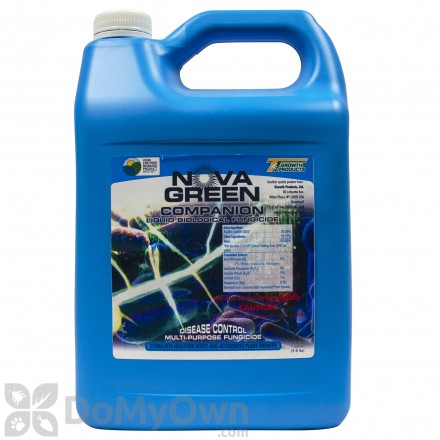 Nova Green Companion Liquid Biological Fungicide