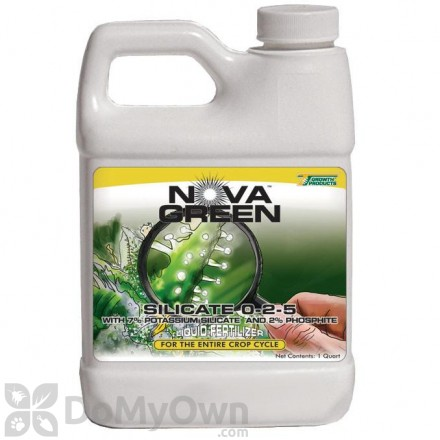 Nova Green Silicate 0 - 2 - 5