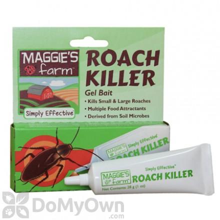 Maggies Farm Roach Killer Gel Bait