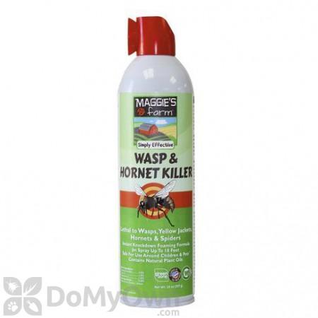 Maggies Farm Wasp & Hornet Killer