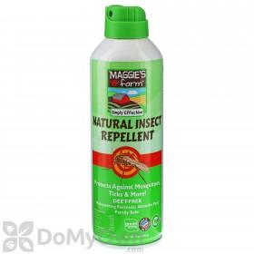 Maggies Farm Natural Insect Repellent