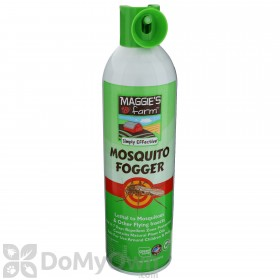 Maggies Farm Mosquito Fogger