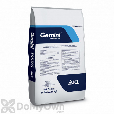 Gemini Granular Herbicide