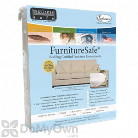 Mattress Safe FurnitureSafe Recliner Encasement