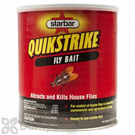 Starbar Quikstrike Fly Bait