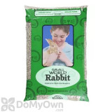 Small World Complete Feed For Rabbits 10 lbs.