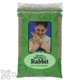 Small World Complete Feed For Rabbits