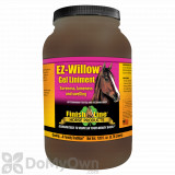 Finish Line EZ - Willow Gel Liniment for Horses 128 oz.