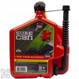 SureCan Gasoline Can