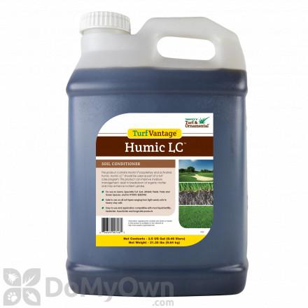 TurfVantage Humic LC Soil Conditioner