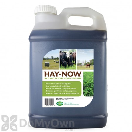 Hay - Now Liquid Fertilizer