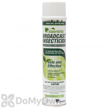 Essentria Bed Bug Broadcast Insecticide