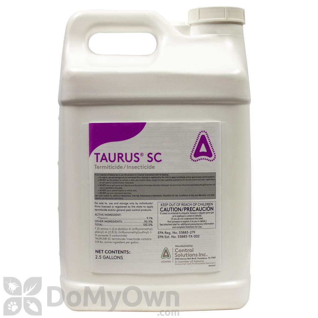 Taurus Insecticide & Termiticide