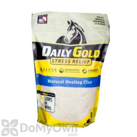 Redmond Daily Gold Stress Relief