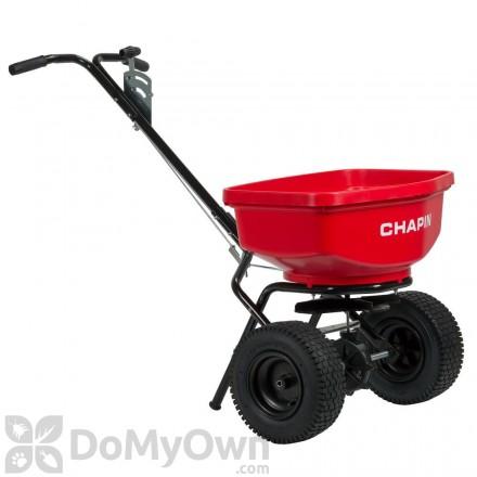 Chapin 80 lb. Contractor Turf Spreader 8301C