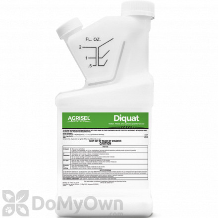 Diquat Water Weed and Landscape Herbicide
