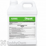 Diquat Water Weed and Landscape Herbicide - 2.5 Gallons